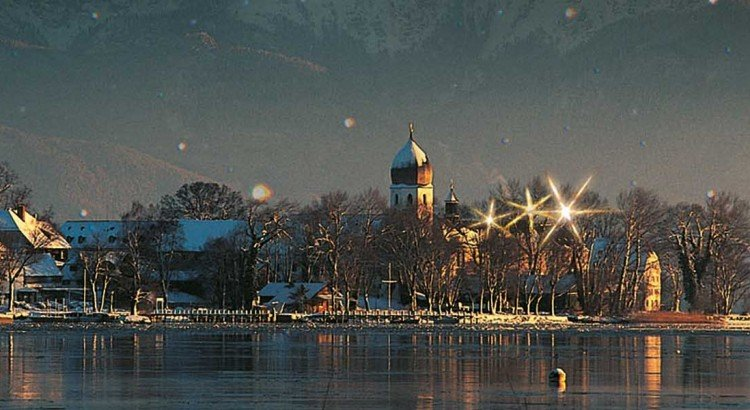chiemsee markets (Christmas Markets)